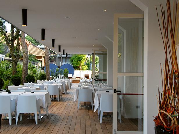 Terrassen Sol Style